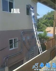 人类已经无法阻止修理工的强大了
