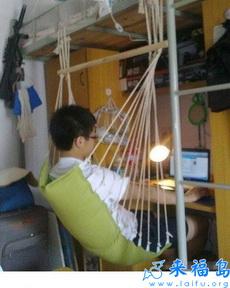 买不起电脑椅的人伤不起!