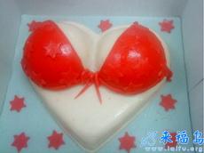 最有爱的一款蛋糕~