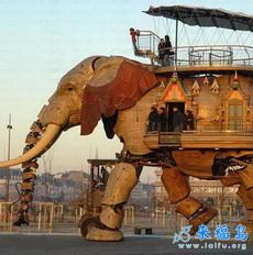 泰国的交通工具