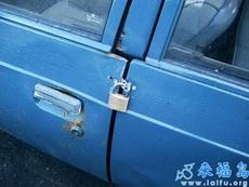 換個車門鎖其實不要那么多錢的