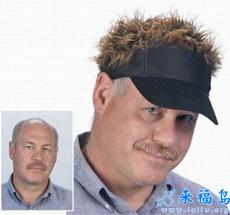 la gorra ideal para los calvos