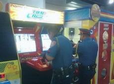 警察都开始玩这游戏了