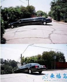 让你买加长的车,悲剧了吧