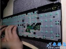 使用键盘的最高境界