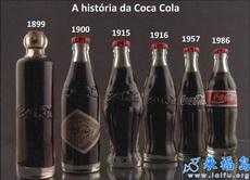 还是1899年的瓶显得霸气