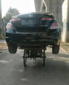 收购废旧二手车了!