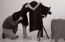 男摄影师,你是不是搞错地方!