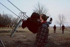 要吻就要吻得精彩