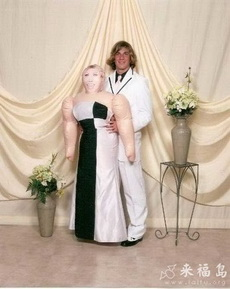我发誓会一辈子好好对我的妻子
