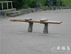 这样的椅子太奇葩了,你敢坐么
