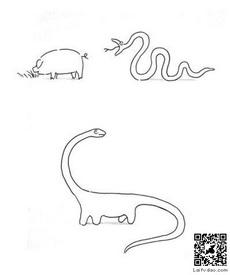 恐龙的来源