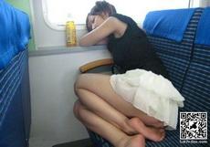 坐火車我的座位被占了,怎么辦?