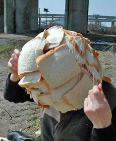 吃货专属的帽子