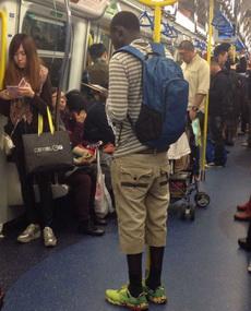 亲,你真的穿袜子了吗?