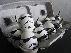 鸡蛋总动员