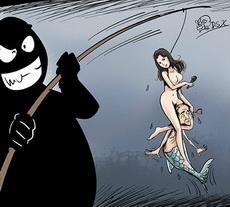 放长线,钓大鱼的成效