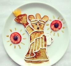 早餐也可以这样