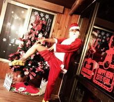 圣诞老人,你的节操呢?