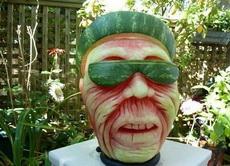 人类已经无法阻止西瓜雕了