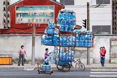 送水的日常