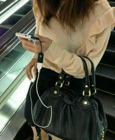 手机触屏坏了还可以这样用?我读书少,你不要骗我