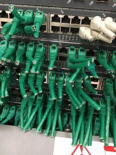防止服务器被攻击