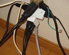 这就是可以插的电源,一起来听听他的心声