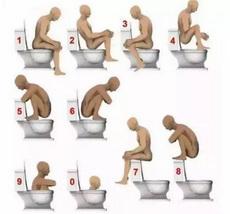 喜欢哪种姿势