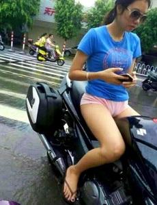 你这个摩托哪里买的