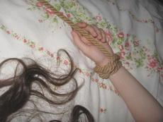 绳子那头是什么?