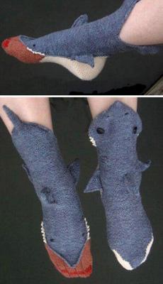 好丧病的袜子