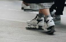 这鞋用来打篮球最好不过了