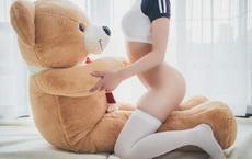 放开那只熊!!