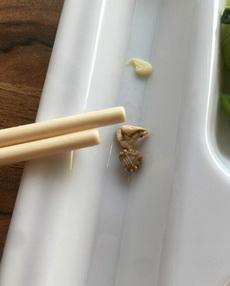 朋友说请我吃虾蟹大餐,结果