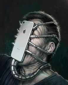 这可能就是最新的人脸识别技术吧