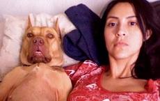 第一次和女人一起睡觉,有点紧张