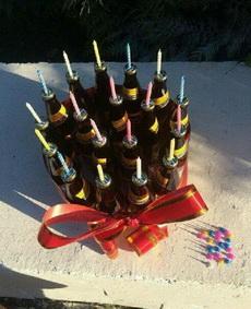 酒鬼的生日