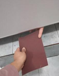 給我張紙好的