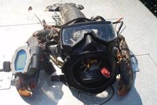 超雷的机器龙虾