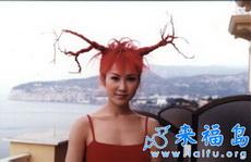 今年最流行的发型