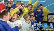 最生动的生理卫生课,看这些孩子激动的……