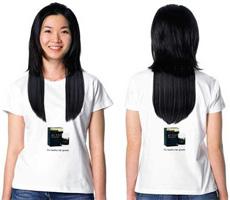 creative T shirt designs
