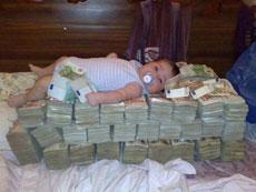 有钱人这样养孩子