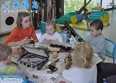 以色列的幼儿园