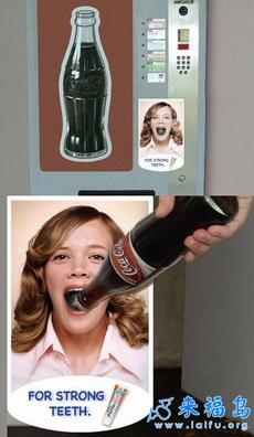 谁见过这么BT的开瓶器