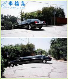 车子太长了也不好