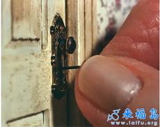 小人国的锁