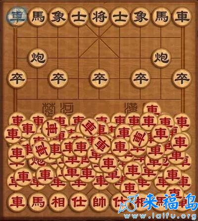如果中国打菲律宾是一盘象棋的话