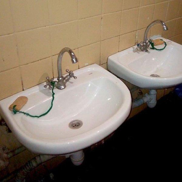 最近肥皂丢失的情况很严重吗